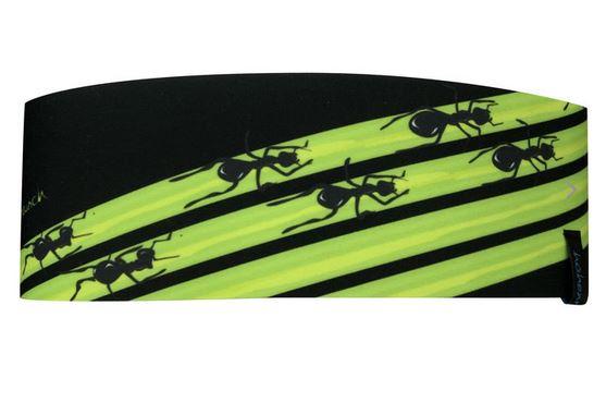 Höhenrausch Stirnband Headband Kinder - Ameisen
