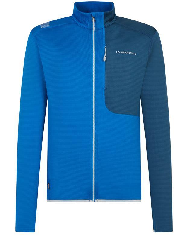 La Sportiva Chill Jacke blau