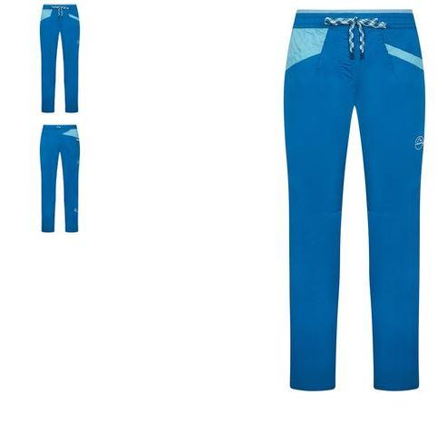 La Sportiva Hose blau