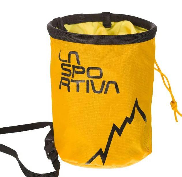 La Sportiva Chalk Bag Kinder