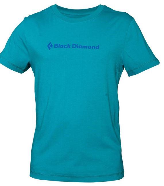 Black Diamond Shirt  türkis