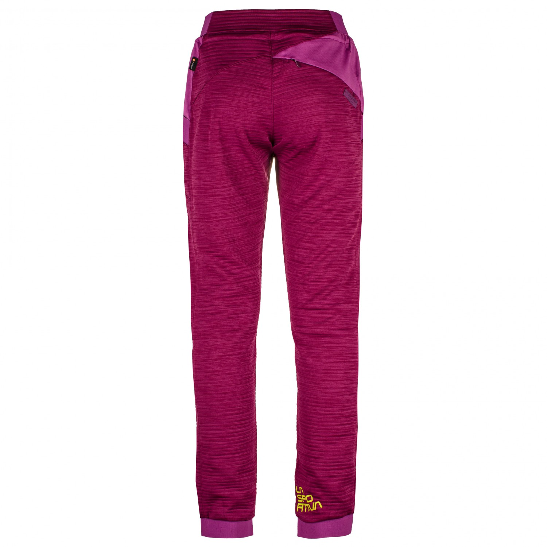 La Sportiva Depot Pants berry
