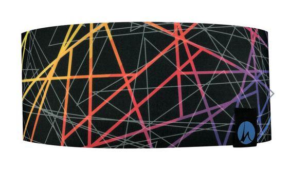 Höhenrausch Headband Laser