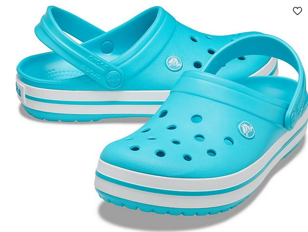 Crocs Crocband türkis
