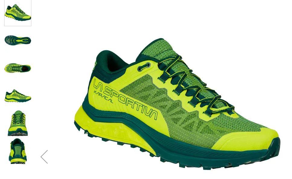 La Sportiva Schuhe Karcal jungle