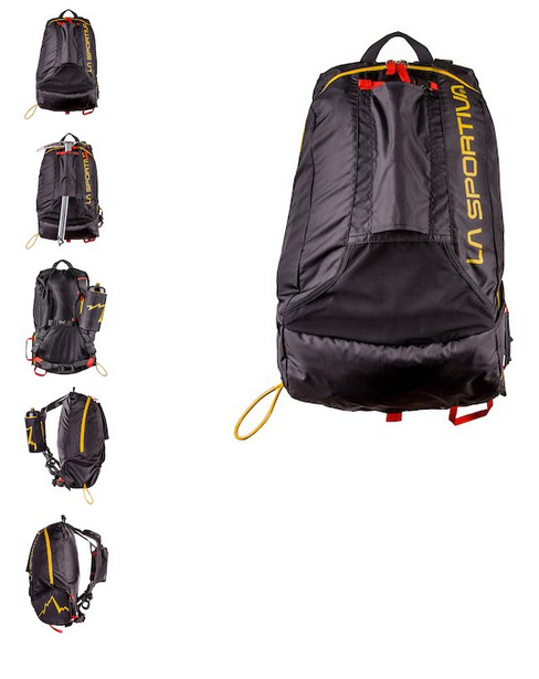 La Sportiva Skimo Course Bag