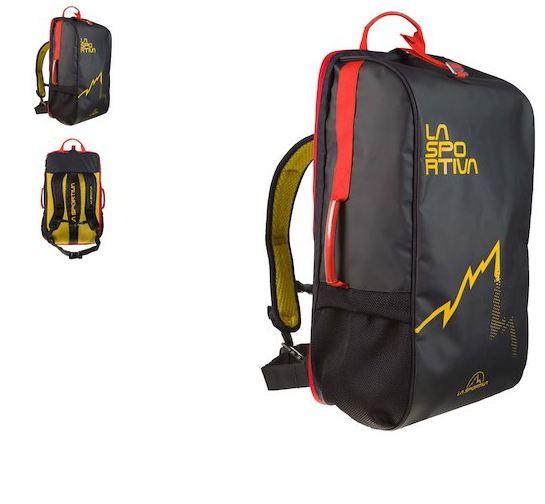 La Sportiva Travelbag 45l