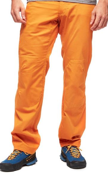 Black Diamond Credo Pants orange
