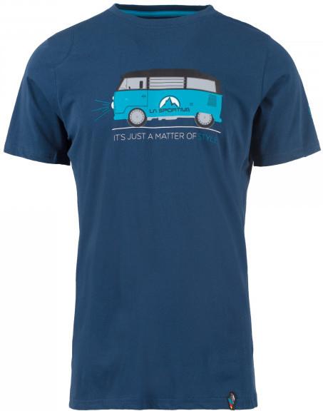 La Sportiva Shirt Van opal