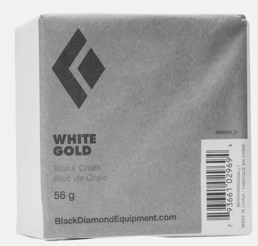 Black Diamond Chalk Block 56g