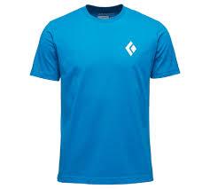 Black Diamond Shirt Alpin blue