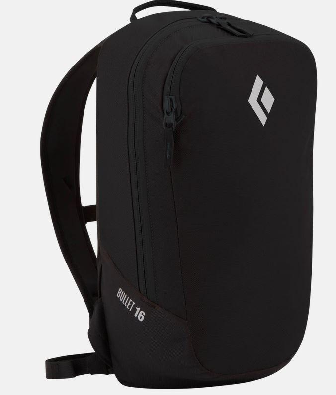 Black Diamond Rucksack  schwarz