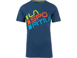 La Sportiva Shirt Square opal