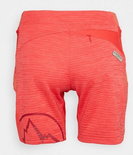 La Sportiva Short hibiscus
