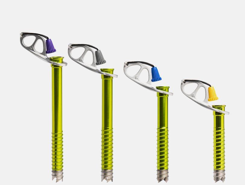 Black Diamond  Eisschrauben Ultralight