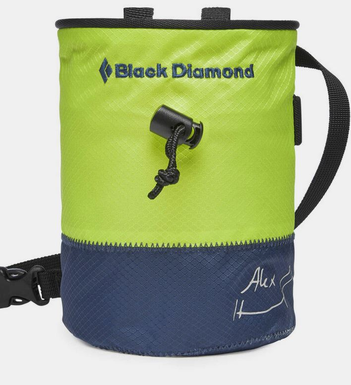 Black Diamond Chalk Bag Freeride