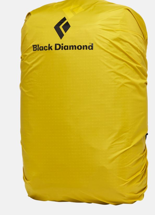 Black Diamond Raincover