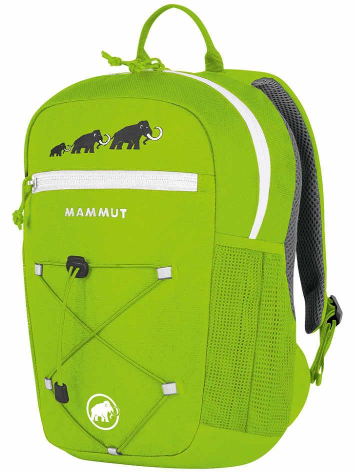 Mammut Kinder Rucksack