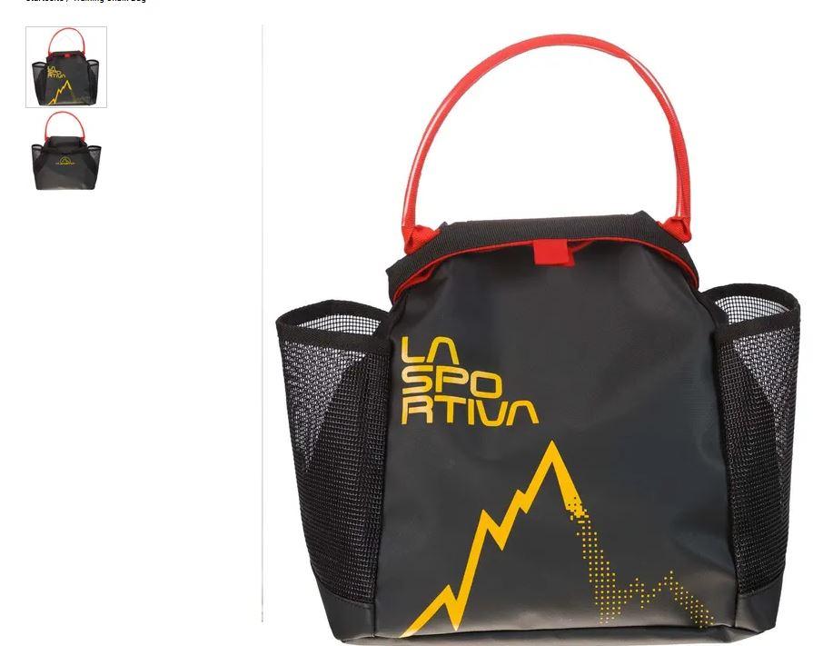La Sportiva Trainingsbag