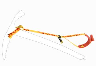 Grivel Long Leash