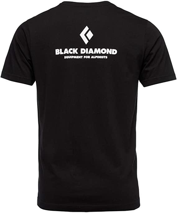 Black Diamond Shirt Alpin slate carbon