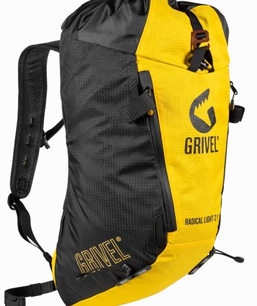 Grival Rucksack Radical Light 21