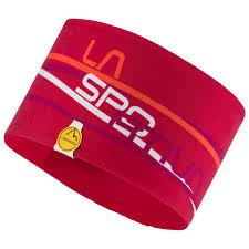 La Sportiva Headband Stirnband rot