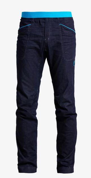 La Sportiva Jeans blau