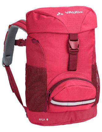 Vaude Kinderrucksack Ayla pink