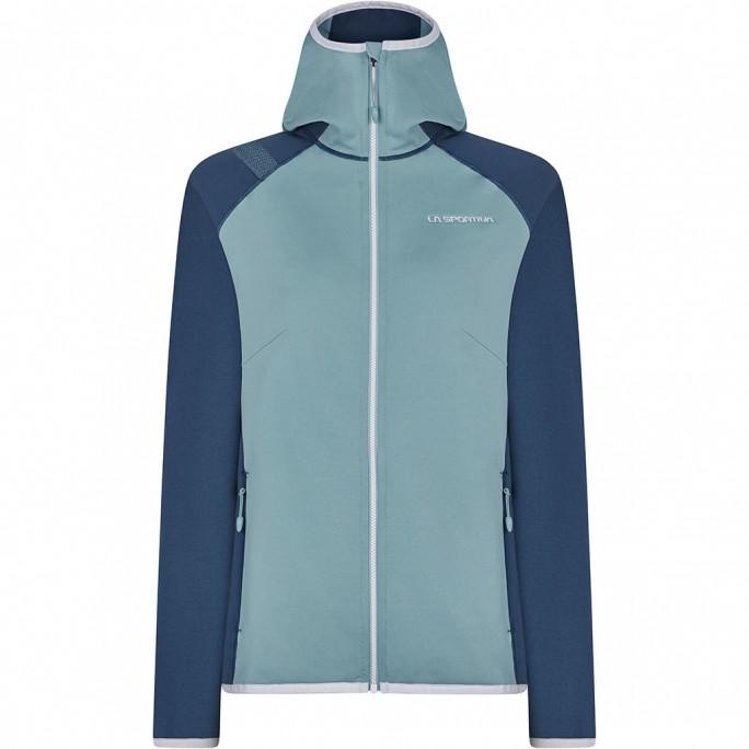 La Sportiva Alaris Jacke blau
