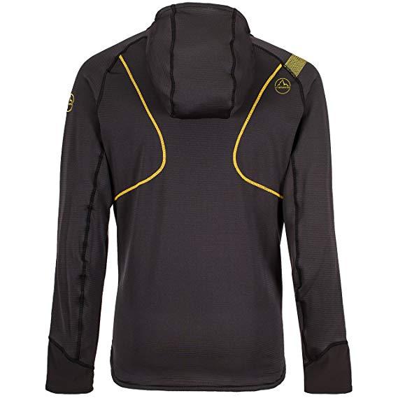 La Sportiva Ermes Jacke schwarz