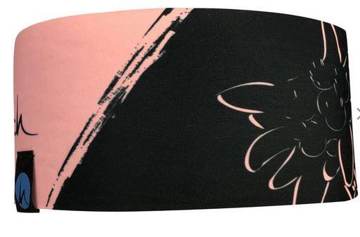 Höhenrausch Headband Edelweis