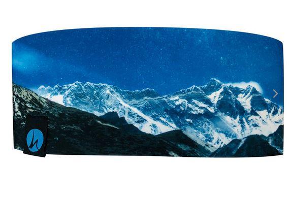 Höhenrausch Headband Himalaya