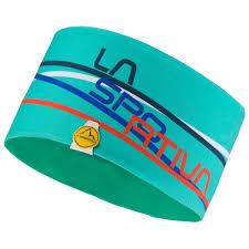 La Sportiva Headband Stirnband türkis
