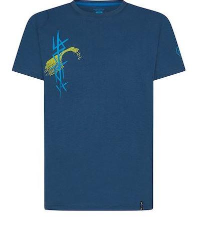 La Sportiva Shirt Sol opal