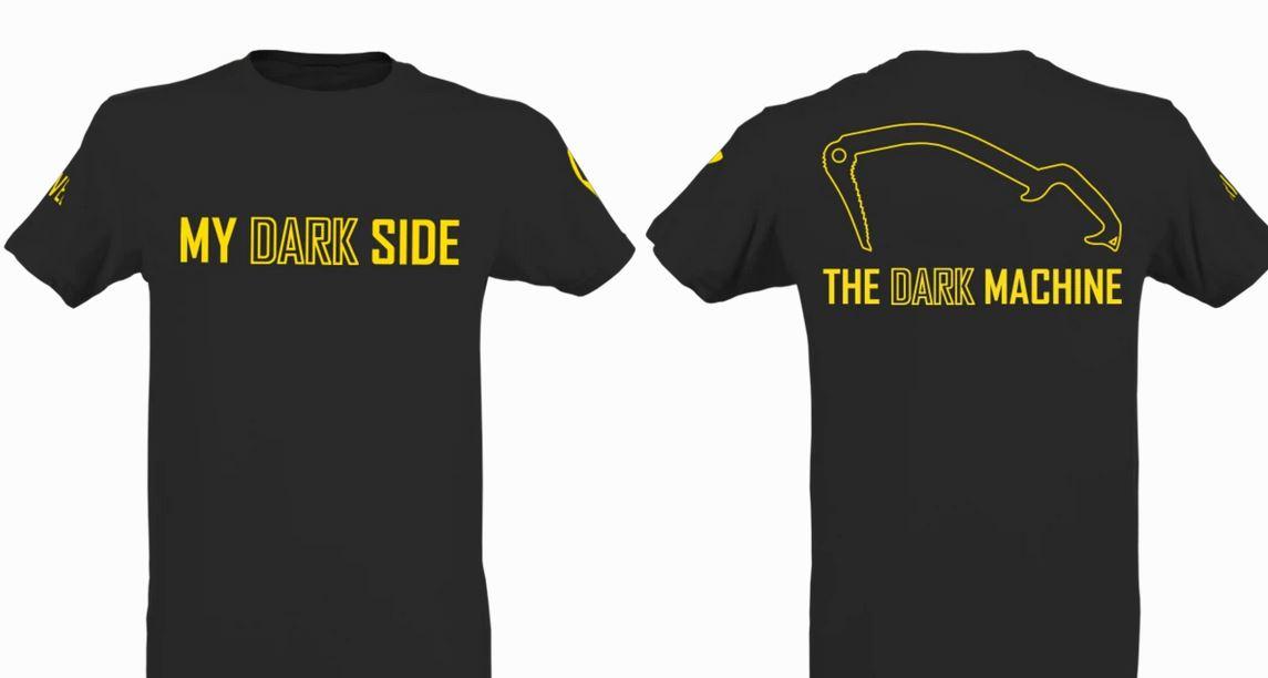 Grivel Shirt Dark Men