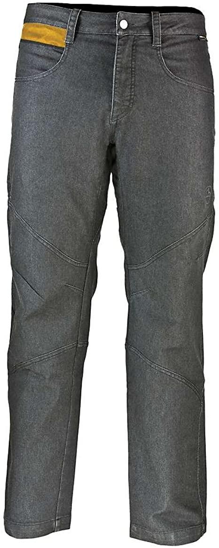 La Sportiva Jeans schwarz