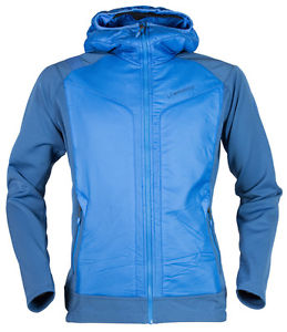 La Sportiva Primus Jacke blau