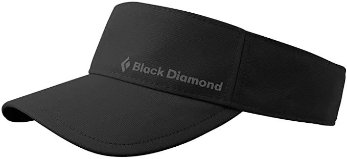 Black Diamond Cap Visor navy