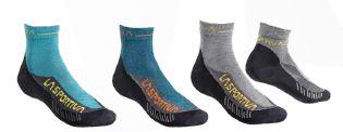 La Sportiva Socken TX opal