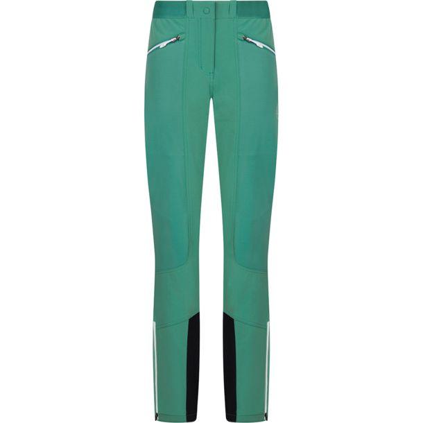 La Sportiva Tourenhose grün