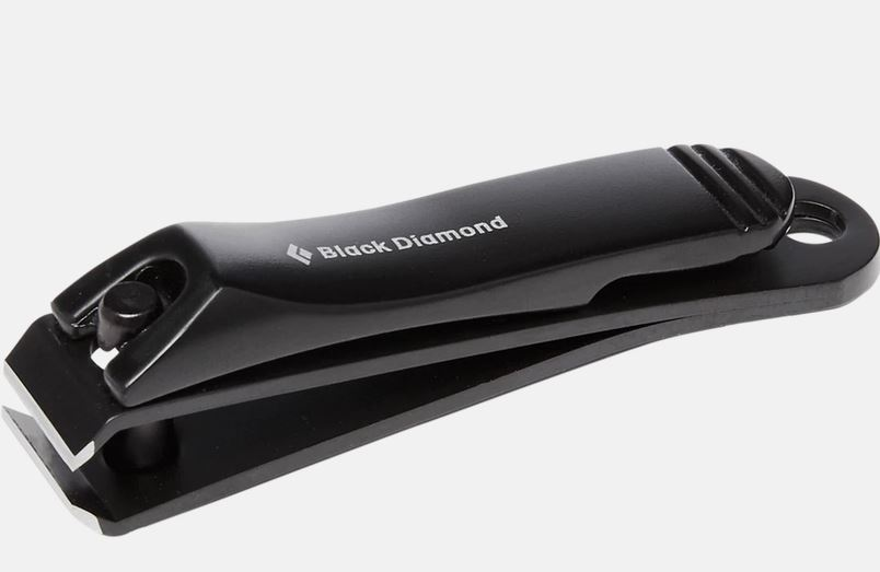 Black Diamond Nail Clippers